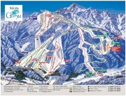Trail Map for Goryu - Hakuba/47
