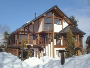 Hakuba Accomodation